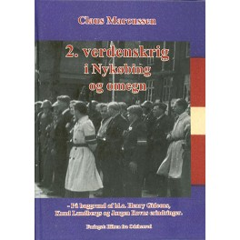 2. verdenskrig i Nykøbing og omegn