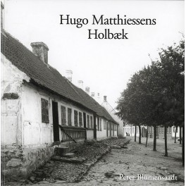 Hugo Matthiessens Holbæk