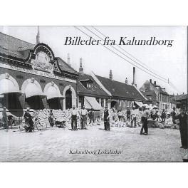 Billeder fra Kalundborg - Bind 5