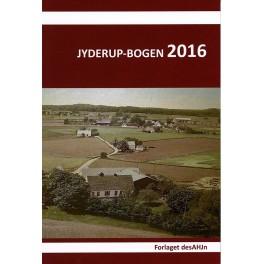 Jyderup-Bogen 2016