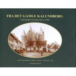 Fra det gamle Kalundborg - 1