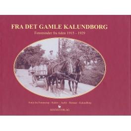 Fra det gamle Kalundborg - 3