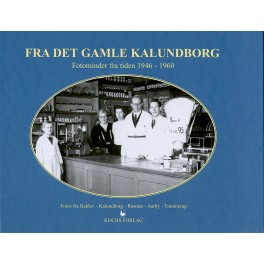Fra det gamle Kalundborg - 5