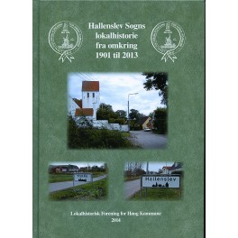 Hallenslev Sogns lokalhistorie