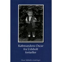 Købmandens Oscar fra Udsholt
