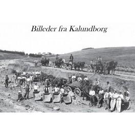 Billeder fra Kalundborg - Bind 4