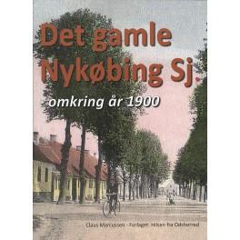 Det gamle Nykøbing Sj.