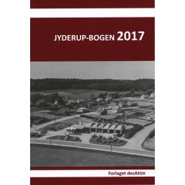 Jyderup-Bogen 2017