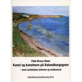 Kunst og kunstnere på Kalundborgegnen