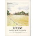 Reersø - gamle huse og gårde