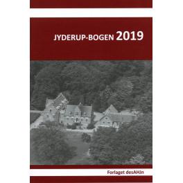 Jyderup-Bogen 2019