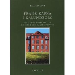 Franz Kafka i Kalundborg