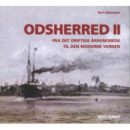 Odsherred II - Fra det driftige århundrede til den moderne verden