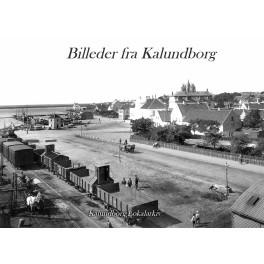 Billeder fra Kalundborg - Bind 9
