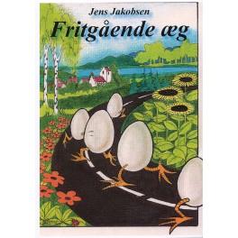 Fritgående æg