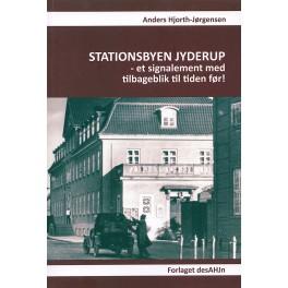 Stationsbyen Jyderup