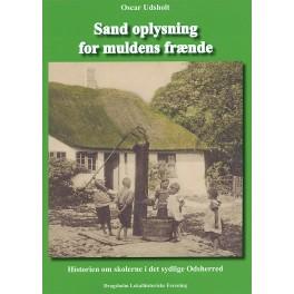 Sand oplysning for muldens frænde