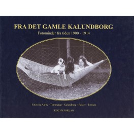 Fra det gamle Kalundborg - 2