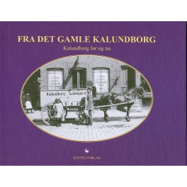 Fra det gamle Kalundborg - 7